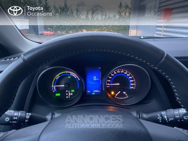 Toyota Auris HSD 136h TechnoLine RC18 - <small></small> 20.990 € <small>TTC</small> - #13