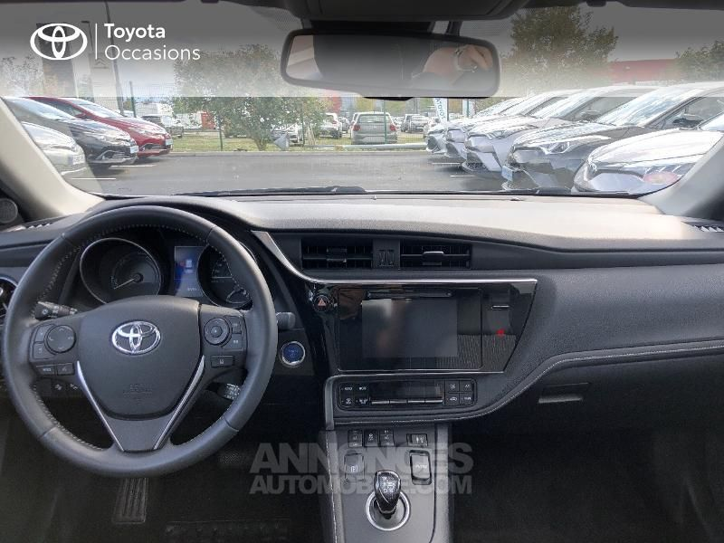 Toyota Auris Touring Sports HSD 136h Executive - <small></small> 16.490 € <small>TTC</small> - #5