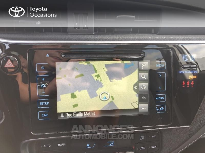 Toyota Auris Touring Sports HSD 136h Executive - <small></small> 16.490 € <small>TTC</small> - #7