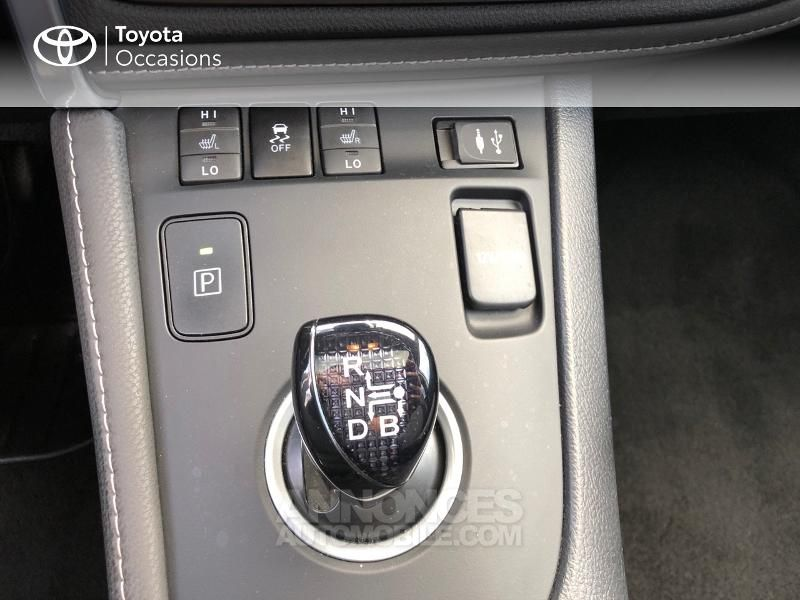 Toyota Auris Touring Sports HSD 136h Executive - <small></small> 16.490 € <small>TTC</small> - #9