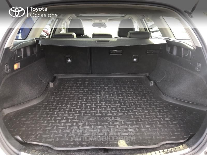 Toyota Auris Touring Sports HSD 136h Executive - <small></small> 16.490 € <small>TTC</small> - #15