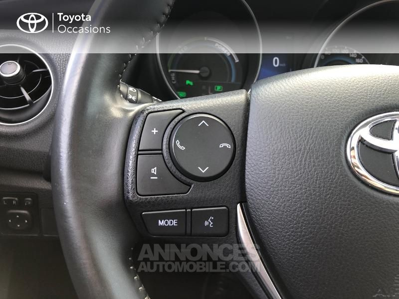 Toyota Auris Touring Sports HSD 136h Executive - <small></small> 16.490 € <small>TTC</small> - #17