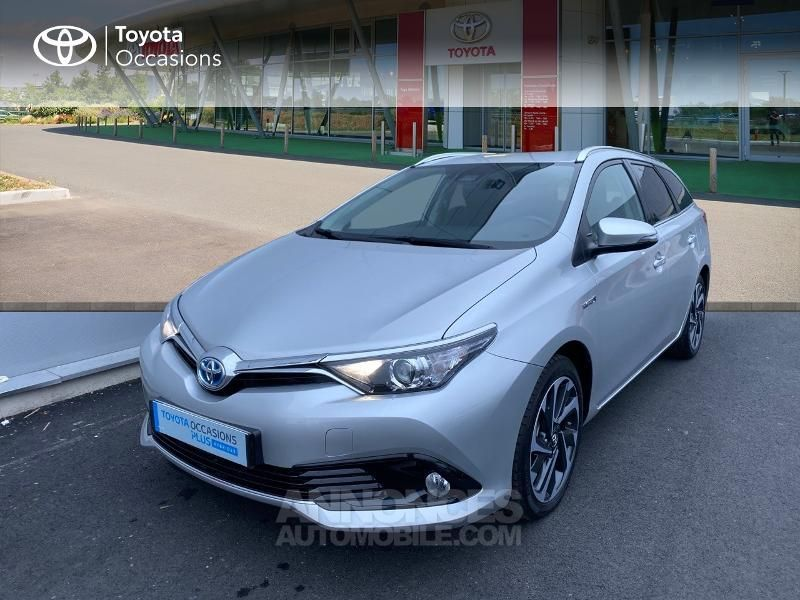 Toyota Auris Touring Sports HSD 136h TechnoLine RC18 - <small></small> 20.490 € <small>TTC</small> - #1