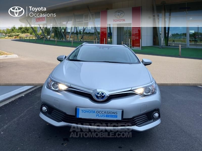 Toyota Auris Touring Sports HSD 136h TechnoLine RC18 - <small></small> 20.490 € <small>TTC</small> - #5