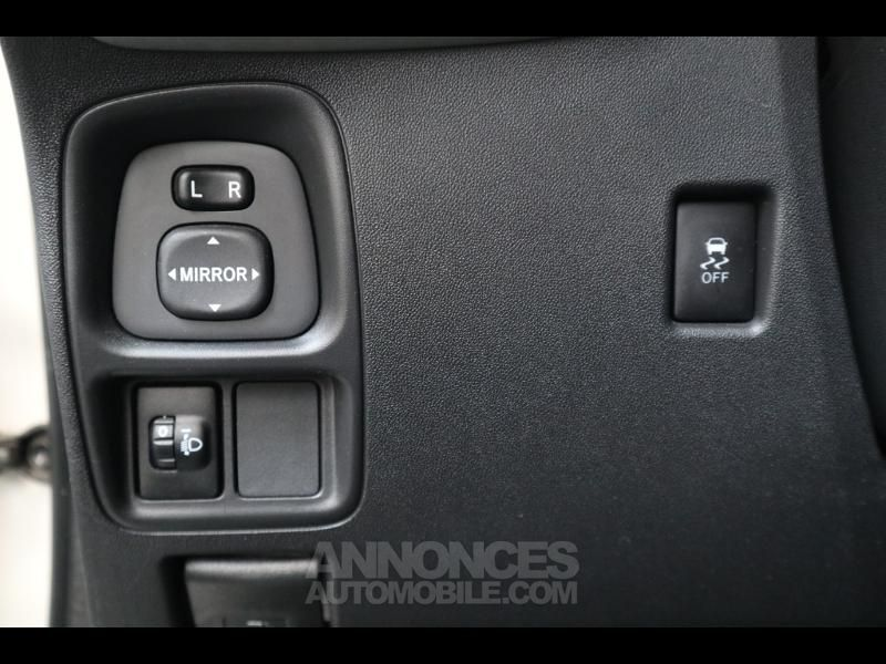 Toyota Aygo 1.0 VVT-i 69ch x-play 5p - <small></small> 8.290 € <small>TTC</small> - #10