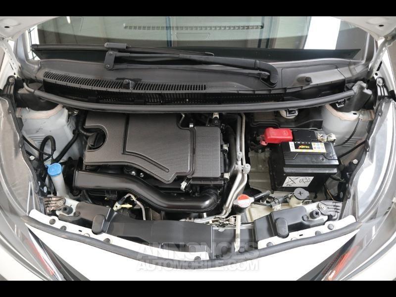 Toyota Aygo 1.0 VVT-i 69ch x-play 5p - <small></small> 8.290 € <small>TTC</small> - #16