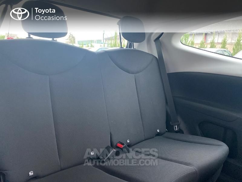 Toyota Aygo 1.0 VVT-i 69ch x-red 3p - <small></small> 8.290 € <small>TTC</small> - #7