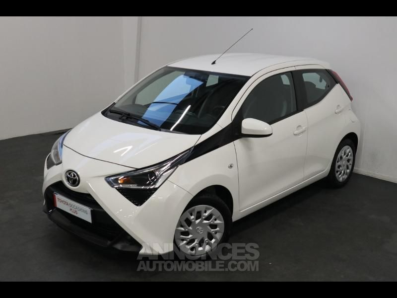 Toyota Aygo 1.0 VVT-i 72ch x-play 5p - <small></small> 10.290 € <small>TTC</small> - #4