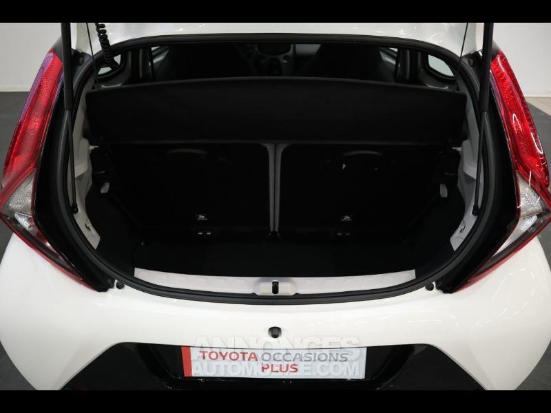 Toyota Aygo 1.0 VVT-i 72ch x-play 5p - <small></small> 10.290 € <small>TTC</small> - #6