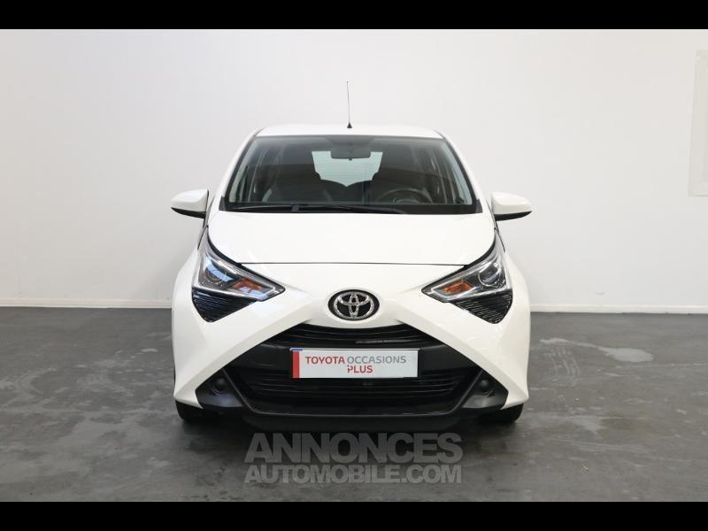 Toyota Aygo 1.0 VVT-i 72ch x-play 5p - <small></small> 10.290 € <small>TTC</small> - #9