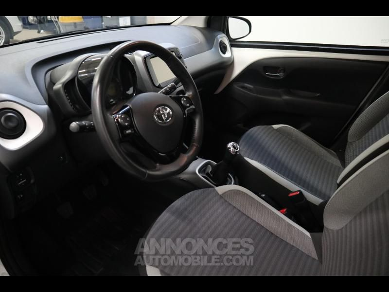 Toyota Aygo 1.0 VVT-i 72ch x-play 5p - <small></small> 10.290 € <small>TTC</small> - #12