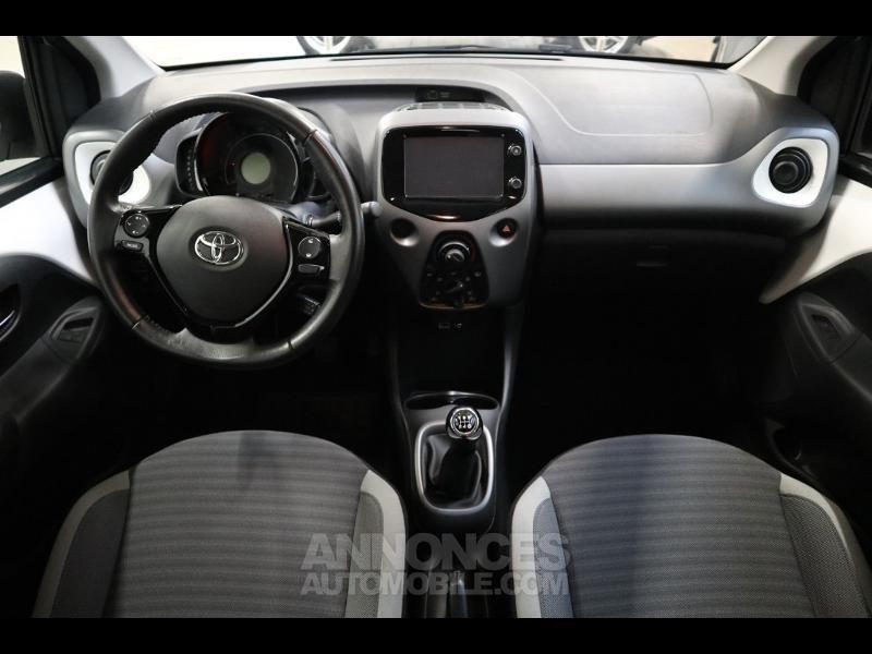 Toyota Aygo 1.0 VVT-i 72ch x-play 5p - <small></small> 10.290 € <small>TTC</small> - #15