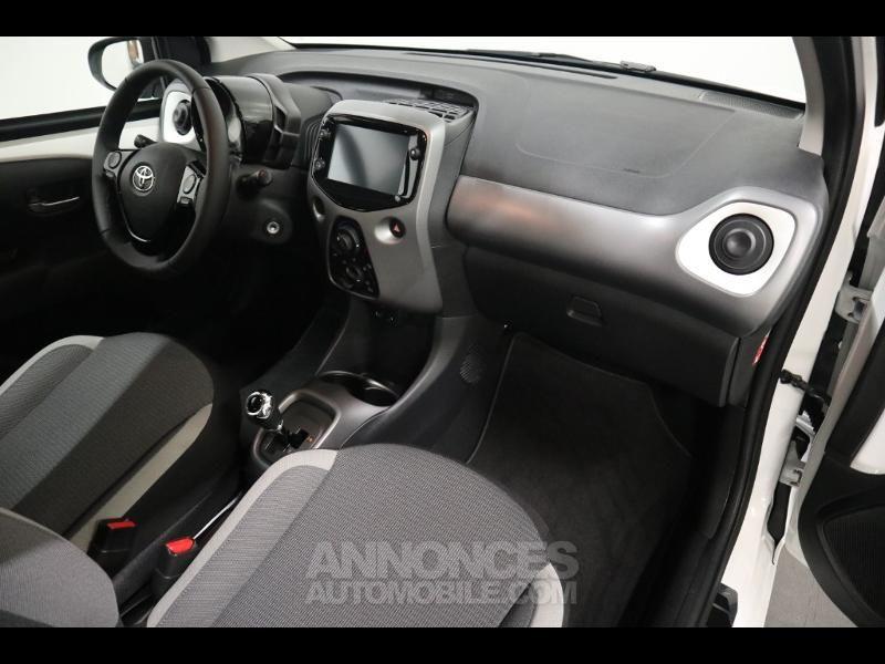 Toyota Aygo 1.0 VVT-i 72ch x-play x-shift 5p MY20 - <small></small> 12.990 € <small>TTC</small> - #11
