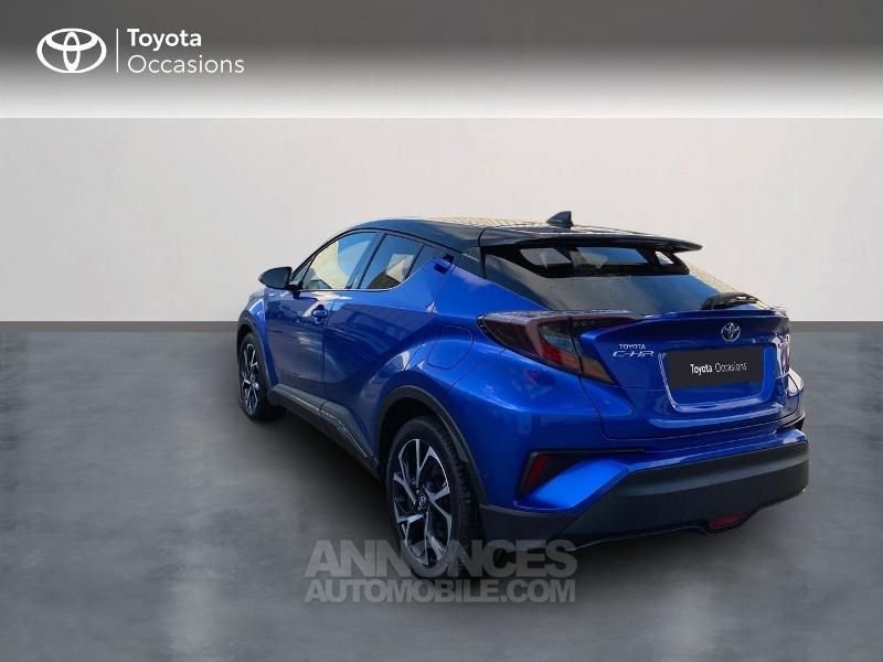 Toyota C-HR 122h Collection 2WD E-CVT RC18 - <small></small> 26.990 € <small>TTC</small> - #2