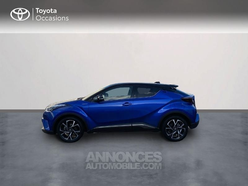 Toyota C-HR 122h Collection 2WD E-CVT RC18 - <small></small> 26.990 € <small>TTC</small> - #3