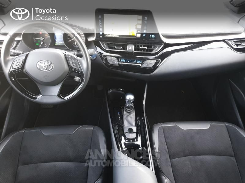 Toyota C-HR 122h Collection 2WD E-CVT RC18 - <small></small> 24.990 € <small>TTC</small> - #8