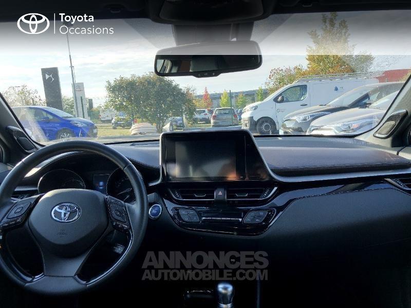 Toyota C-HR 122h Distinctive 2WD E-CVT - <small></small> 19.990 € <small>TTC</small> - #5