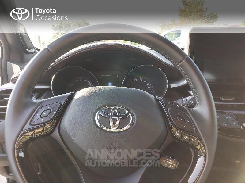Toyota C-HR 122h Distinctive 2WD E-CVT - <small></small> 19.990 € <small>TTC</small> - #6