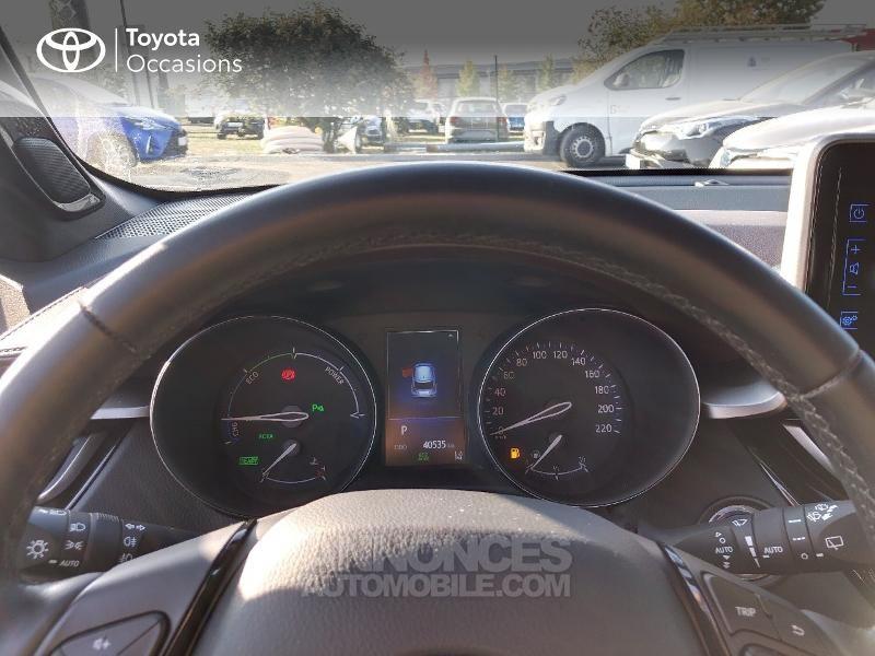 Toyota C-HR 122h Distinctive 2WD E-CVT - <small></small> 19.990 € <small>TTC</small> - #8