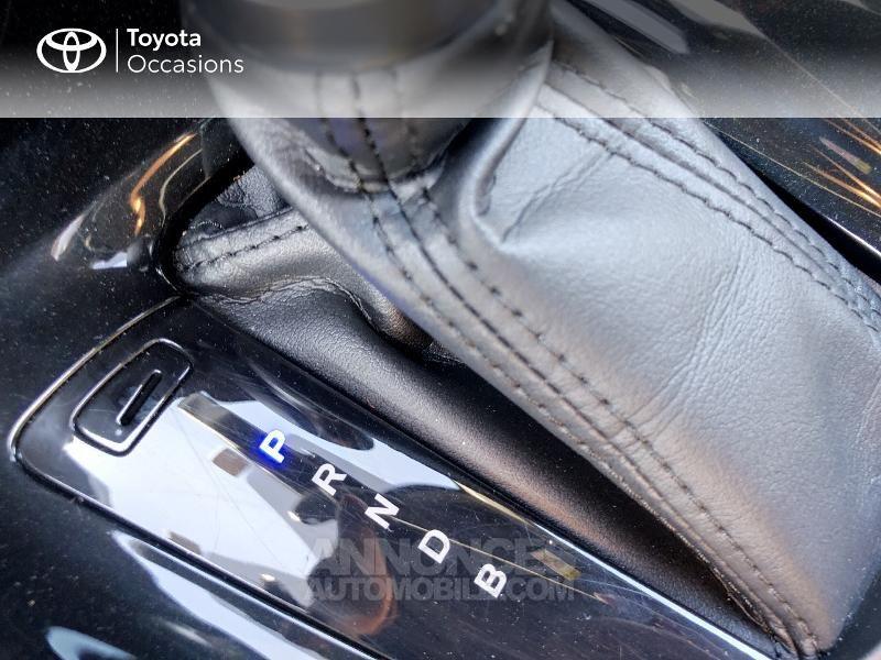 Toyota C-HR 122h Distinctive 2WD E-CVT - <small></small> 19.990 € <small>TTC</small> - #9
