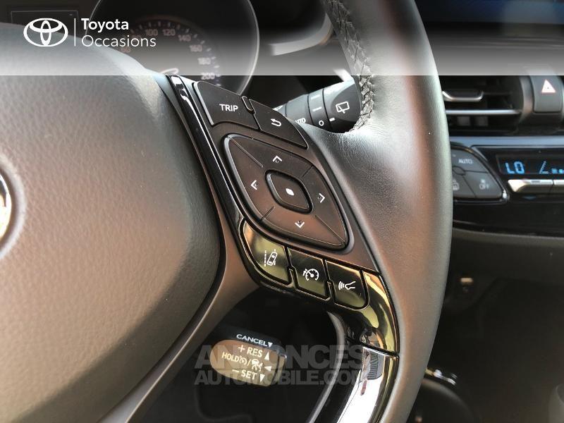 Toyota C-HR 122h Distinctive 2WD E-CVT - <small></small> 19.990 € <small>TTC</small> - #10