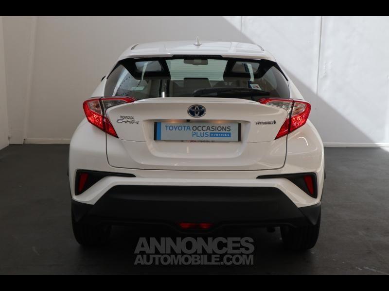 Toyota C-HR 122h Dynamic 2WD E-CVT - <small></small> 19.490 € <small>TTC</small> - #5
