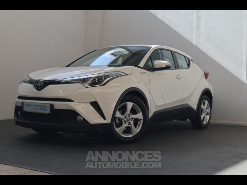 Toyota C-HR 122h Dynamic 2WD E-CVT - <small></small> 19.490 € <small>TTC</small> - #6