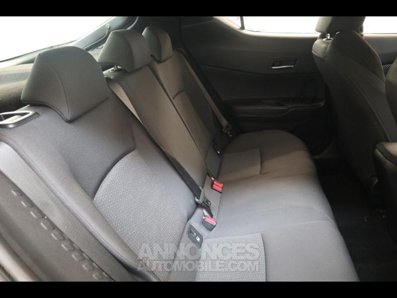 Toyota C-HR 122h Dynamic 2WD E-CVT - <small></small> 19.490 € <small>TTC</small> - #13
