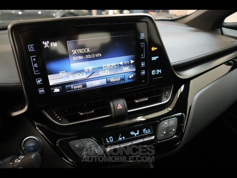 Toyota C-HR 122h Dynamic 2WD E-CVT - <small></small> 19.490 € <small>TTC</small> - #17