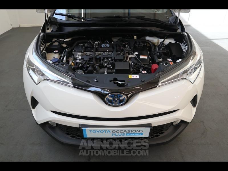 Toyota C-HR 122h Dynamic 2WD E-CVT - <small></small> 19.490 € <small>TTC</small> - #19