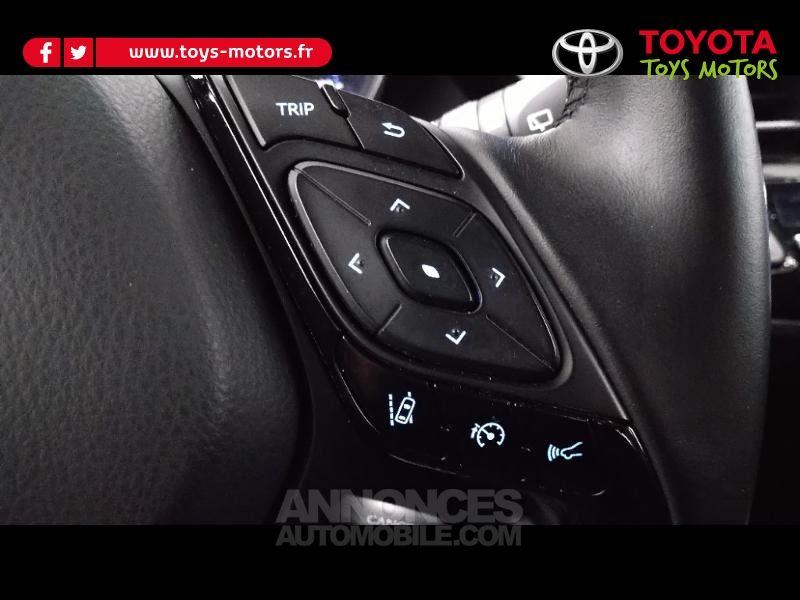 Toyota C-HR 122h Dynamic 2WD E-CVT - <small></small> 19.490 € <small>TTC</small> - #9