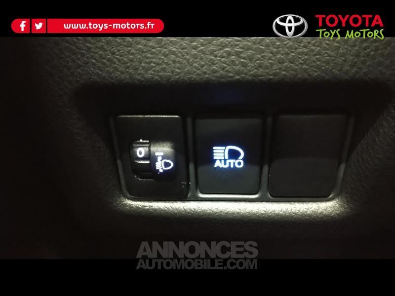 Toyota C-HR 122h Dynamic 2WD E-CVT - <small></small> 19.490 € <small>TTC</small> - #10