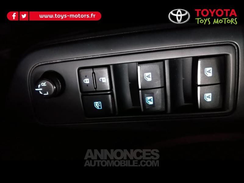 Toyota C-HR 122h Dynamic 2WD E-CVT - <small></small> 19.490 € <small>TTC</small> - #11