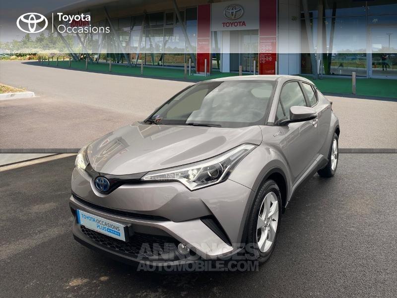 Toyota C-HR 122h Dynamic 2WD E-CVT - <small></small> 19.990 € <small>TTC</small> - #1