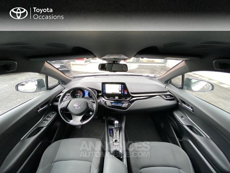 Toyota C-HR 122h Dynamic 2WD E-CVT - <small></small> 19.990 € <small>TTC</small> - #8