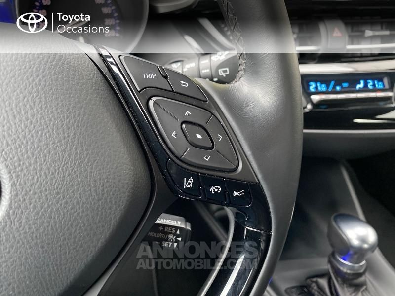 Toyota C-HR 122h Dynamic 2WD E-CVT - <small></small> 19.990 € <small>TTC</small> - #9