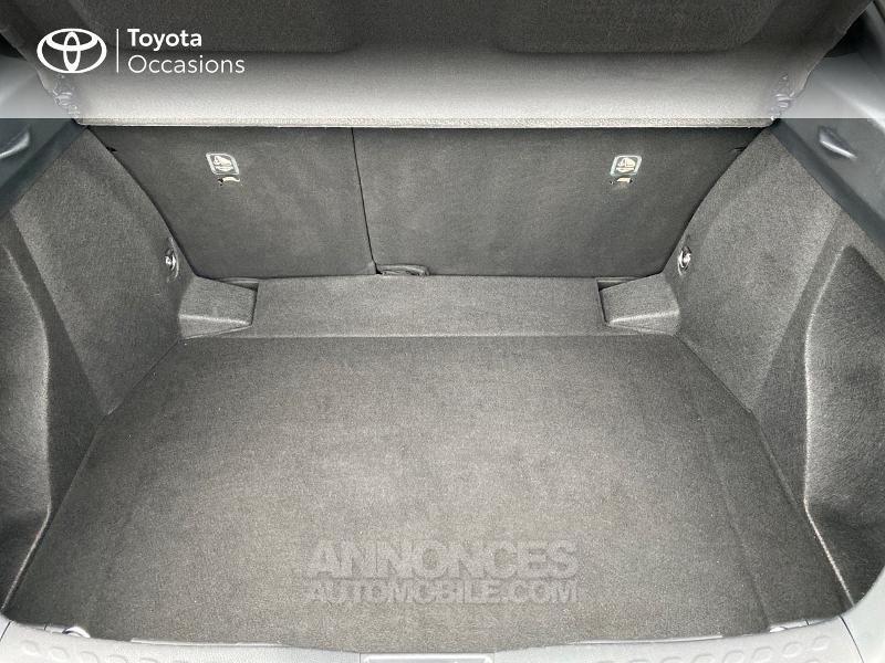 Toyota C-HR 122h Dynamic 2WD E-CVT - <small></small> 19.990 € <small>TTC</small> - #10