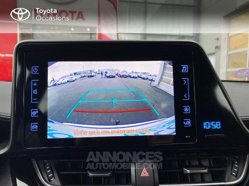 Toyota C-HR 122h Dynamic 2WD E-CVT - <small></small> 19.990 € <small>TTC</small> - #18