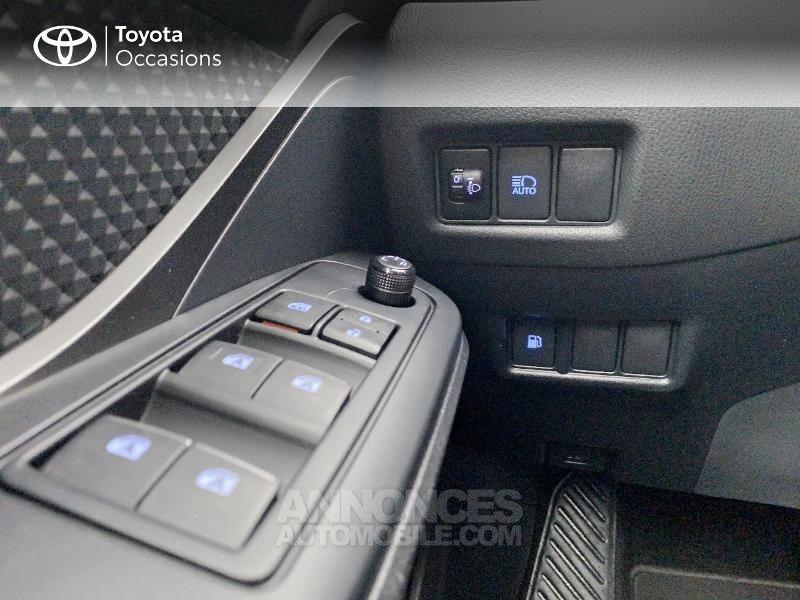 Toyota C-HR 122h Dynamic 2WD E-CVT - <small></small> 19.990 € <small>TTC</small> - #19