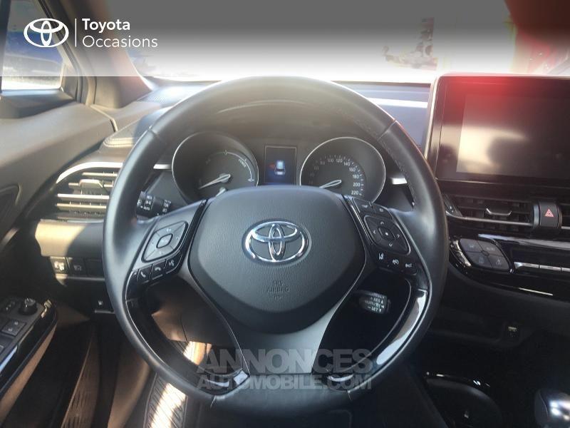 Toyota C-HR 122h Edition 2WD E-CVT RC18 - <small></small> 20.490 € <small>TTC</small> - #6