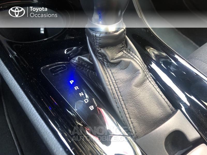 Toyota C-HR 122h Edition 2WD E-CVT RC18 - <small></small> 20.490 € <small>TTC</small> - #9