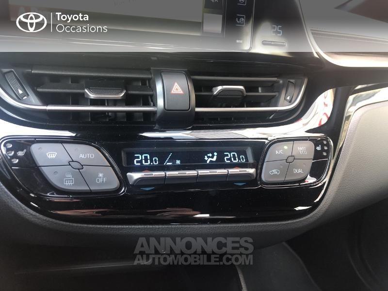 Toyota C-HR 122h Edition 2WD E-CVT RC18 - <small></small> 20.490 € <small>TTC</small> - #11