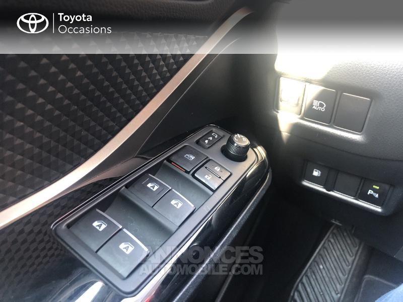 Toyota C-HR 122h Edition 2WD E-CVT RC18 - <small></small> 20.490 € <small>TTC</small> - #12