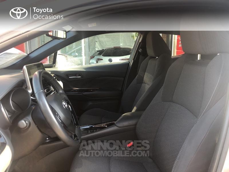 Toyota C-HR 122h Edition 2WD E-CVT RC18 - <small></small> 20.490 € <small>TTC</small> - #13