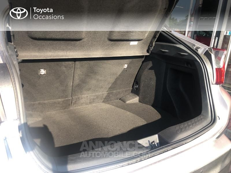 Toyota C-HR 122h Edition 2WD E-CVT RC18 - <small></small> 20.490 € <small>TTC</small> - #15