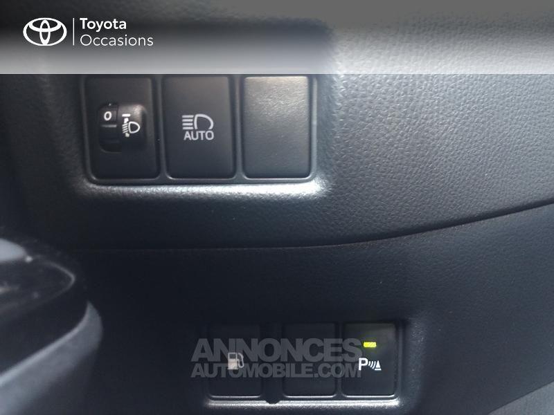 Toyota C-HR 122h Edition 2WD E-CVT RC18 - <small></small> 20.490 € <small>TTC</small> - #16