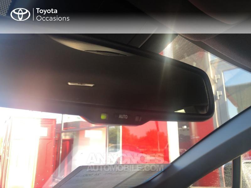 Toyota C-HR 122h Edition 2WD E-CVT RC18 - <small></small> 20.490 € <small>TTC</small> - #19