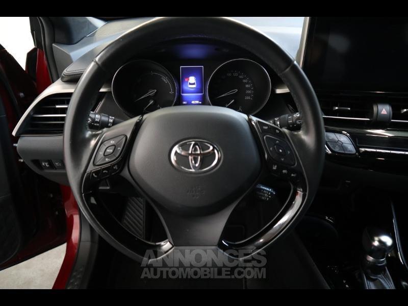 Toyota C-HR 122h Edition 2WD E-CVT RC18 - <small></small> 21.990 € <small>TTC</small> - #12