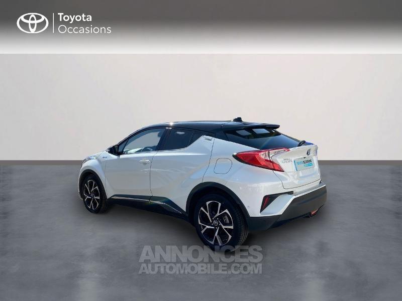 Toyota C-HR 122h Graphic 2WD E-CVT - <small></small> 21.490 € <small>TTC</small> - #2