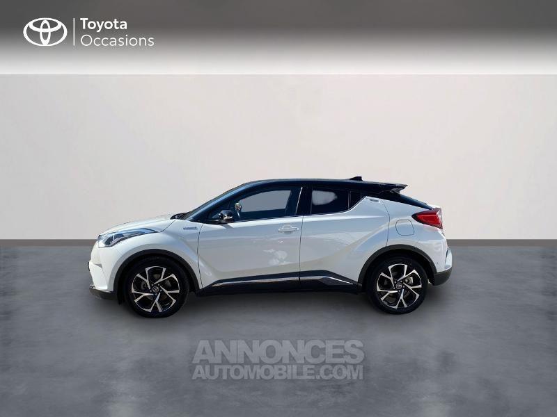 Toyota C-HR 122h Graphic 2WD E-CVT - <small></small> 21.490 € <small>TTC</small> - #3